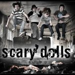 Scary Dolls — Ты знаешь