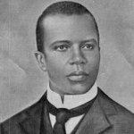 Scott Joplin — The Strenuous Life