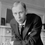 Sergei Prokofiev — No. 2 in C sharp minor