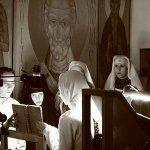 Сестры Свято-Елисаветинского монастыря — Слава Богу за все