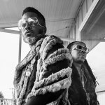 Shabazz Palaces — A treatease dedicated to The Avian Airess from North East Nubis