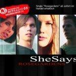 Shesays — Save Me (Album Version)