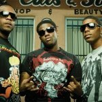 Shop Boyz — Sumthin' To Talk 'Bout