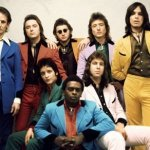 Showaddywaddy — Footsteps