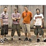 Sidewalk & Tune Crashers — Kol Kol