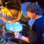 Simon Phillips — The Barbarian