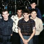 Simple Minds — Real to Real