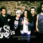 Sin 4 Sin — Love Vice