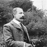 Sir Edward Elgar — No. 5 in C