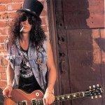 Slash — One Last Thrill