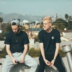 Snakehips feat. Sinead Harnett — Days With You