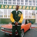 Snoop Dogg feat. B-Real — Vato (LP)