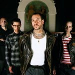 Social Distortion — California (Hustle And Flow)