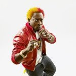 Sonny Flame feat. Elephant Man — Dale Maweci