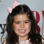 Sophia Grace Brownlee & Margaret Clunie — A Princess Inside