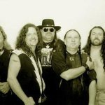 Southern Rock Allstars — The Hill