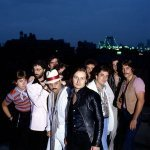 Southside Johnny & The Asbury Jukes — Talk to Me