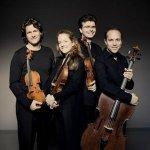 St. Lawrence String Quartet — String Quartet No.7 in F sharp minor Op.108: Allegretto