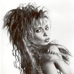 Stacey Q — Don't Break My Heart