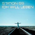 Station 89 — Ich will leben (Cansis Remix)