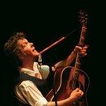 Steve Forbert — Say Goodbye To Little Jo