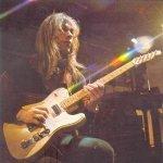 Steve Howe — Orange