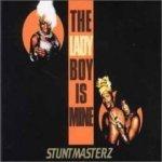 Stuntmasterz — The Ladyboy Is Mine