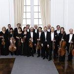 """Stuttgart Chamber Orchestra & Martin Sieghart & Rainer Kussmaul — Violin Concerto in E Major, RV 269, """"Spring"""" from """"The Four Seasons"""": I. Allegro"""