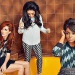 Sugababes vs Girls Aloud — Walk This Way