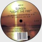 Sunsea — Light the fire (Balearic Session Remix)