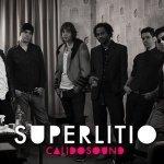 Superlitio — Croma