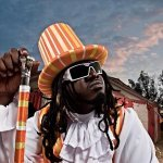 T-Pain feat. Kardinal Offishall — Disa My Thing