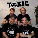 TOXIC — White Magic