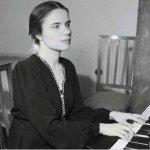 Tatiana Nikolayeva — A. Arensky / Prelude in E flat minor, Op. 63, No. 8