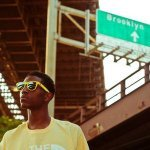 Tayyib Ali — Live On The Road Ft. Dave Patten