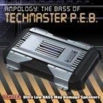 Techmaster P.E.B. — Computer Love