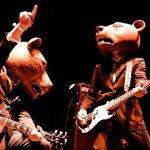 Teddybears — Cobrastyle