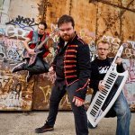 The Axis of Awesome — Four Chords