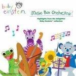 The Baby Einstein Music Box Orchestra — The EinSteiN