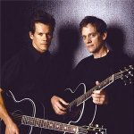 The Bacon Brothers — Footloose - Live