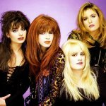 The Bangles — Ask Me No Questions