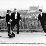 The Beatmen — Now The Sun Has Gone