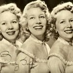 The Beverley Sisters — When The Boys Talk About The Girls