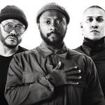 The Black Eyed Peas feat. The World — Wheresthelove