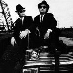 The Blues Brothers — The Blues don't bother me