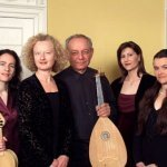 The Boston Camerata, Joel Cohen — Scherzi musicali: VIII. O rosetta, che rosetta, SV 237