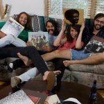 The Bright Light Social Hour — Shanty