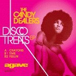 The Candy Dealers — Come Alive (Jay West Mix)