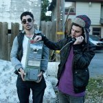 The Cataracs — Top Of The World