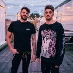 The Chainsmokers feat. Halsey — Closer